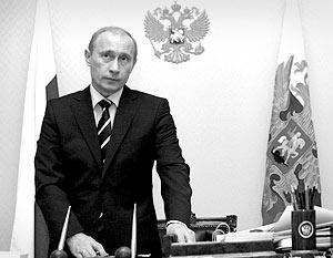 Владимир Путин не раз повторял, что Россия решила  выйти из Договора потому, что другие страны его не исполняли
