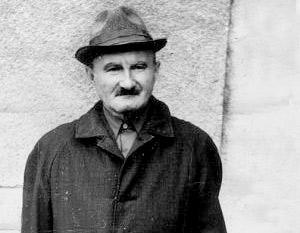 Ян Сатуновский – выдающийся поэт ХХ века