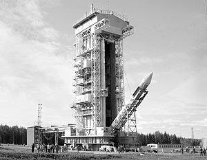 Ракеты-носители «Космос-3М» и «Циклон» зарекомендовали себя как очень надежные