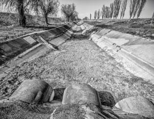 Из-за пересохшего Северо-Крымского канала Украина теряет солидные деньги