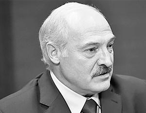 Александр Лукашенко ожидает получить от России сотни миллионов долларов за некачественную нефть