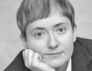 Ольга Сагарева