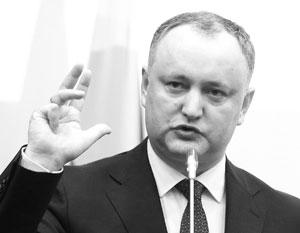 За 30 лет существования Приднестровья было много громких заявлений со стороны Кишинева