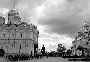 Россия в глазах Запада по-прежнему там, где водятся драконы