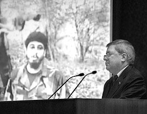 Бывший глава парламентской комиссии по расследованию теракта в Беслане Александр Торшин