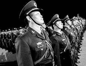 У Китая есть план по вторжению свои войск в Северную Корею