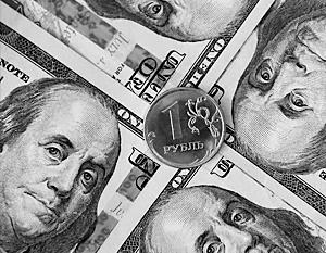 Американский доллар слишком зависим от национальных валют других стран