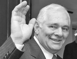 Доктор Леонид Рошаль