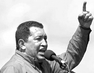 Президент Венесуэлы Уго Чавес не в первый раз пытается создать антиамериканскую коалицию