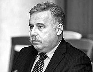 Глава венгерских спецслужб Шандор Лаборц