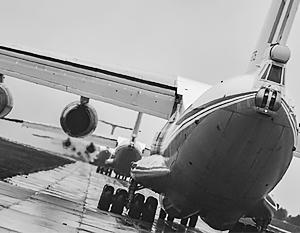 Авиация ВКС России готова эвакуировать соотечественников из любой точки мира