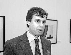 Бывший депутат Государственной думы Владимир Семенов