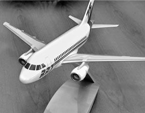 Открылся новый цех по производству деталей для сборки российского пассажирского самолета RRJ