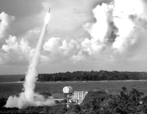 Американские противоракеты технически не способны остановить массированный удар гиперзвукового оружия