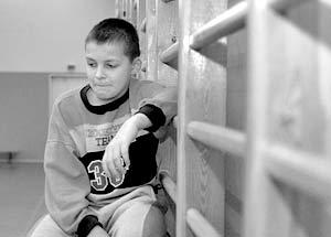 За последние два года в России во время занятий спортом погибли 12 учащихся различных учебных заведений