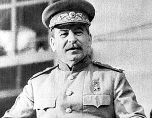 Живого Сталина уже почти никто не помнит, а история в общественном сознании присутствует всегда как миф
