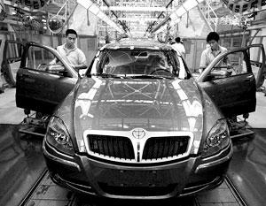 На протяжении последних пяти лет ВВП КНР рос в среднем на 10%, а по итогам 2007 года ВВП страны увеличился на 11,4%