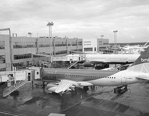 Возникает опасение, что импортные самолеты вытеснят отечественные машины с рынка