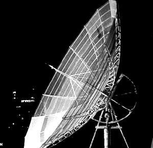 С 10 декабря вещание будет осуществляться через несколько спутников: Intelsat Americas-5 - на Северную Америку, Канаду и Мексику, Hotbird-6 - на территорию Европы и Taicom-3 - на Азию, Африку, Австралию и Новую Зеландию
