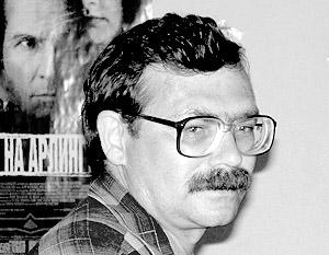 Литературный критик и обозреватель Павел Басинский