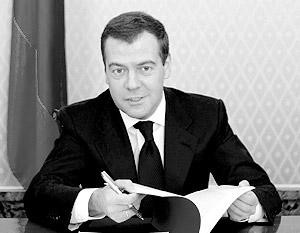 Медведев посоветовал ОП использовать 60 тыс. точек доступа к глобальной сети, которые имеются в российских школах
