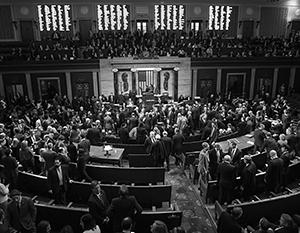 В США расследования многих коррупционных дел против политиков зачастую заканчиваются ничем