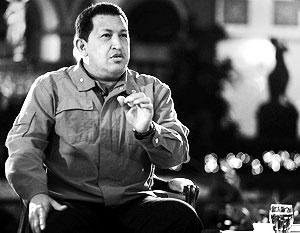 Президент Венесуэлы Уго Чавес обвинил США в целенаправленных попытках разжечь новые международные конфликты