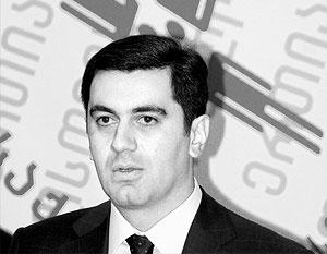34-летний Окруашвили находится в Париже, где 16 апреля суд рассмотрит вопрос о его экстрадиции