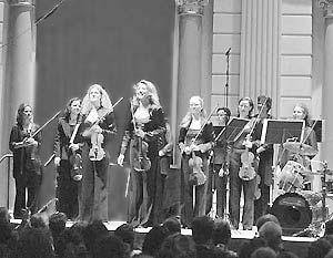Камерный оркестр «Амстердам Симфониетта»