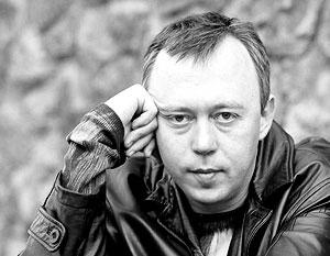 Поэт Александр Кабанов