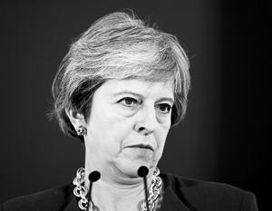 Тереза Мэй пока не находит никакого понимания по Брекзиту со стороны парламентариев