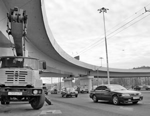 Новые дороги нужны во всех округах, однако есть территории, где без принятия экстренных мер ситуация может стать катастрофической