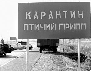 В Приморском крае был объявлен карантин на 21 день