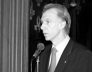 Глава МИД Украины Владимир Огрызко высказывал свою разочарованность