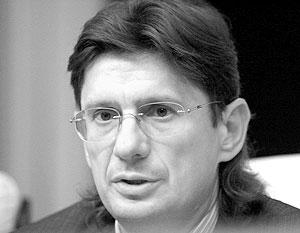 По словам Леонида Федуна период интенсивного роста производства нефти закончен