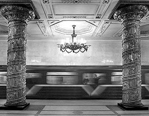 В Санкт-Петербурге хотят организовывать вип-обслуживание в местном метро
