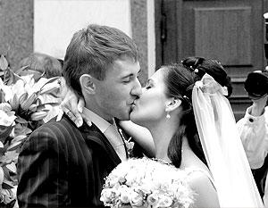 Формула позволяет с 94-процентной точностью прогнозировать, какие брачные пары останутся вместе, а какие расстанутся