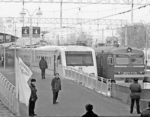 На Савеловском вокзале в Москве открылся терминал скоростных перевозок в Шереметьево