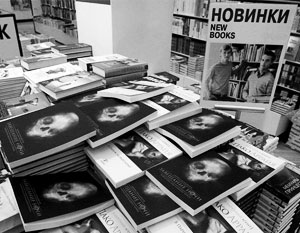 Издательство «Популярная литература» появилось в 2007 году и сразу стало заметным явлением на российском книжном рынке