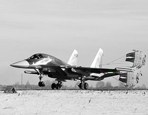 Су-34 всегда был надежной машиной, и инцидент над Татарским проливом не опровергает подобные утверждения