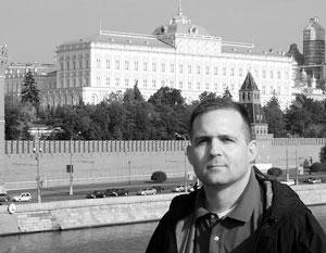 Пол Уилан давно попал в поле зрения российских спецслужб