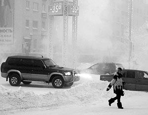 К 2030 году более четверти жилищного фонда на севере России может подвергнуться разрушениям