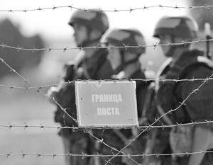 Молдавия хочет избавиться от российских миротворцев в ПМР с помощью поддержки на Западе