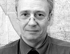 Заместитель директора Центра стратегических разработок «Северо-Запад» Максим Перов