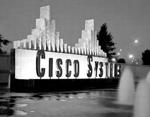 Cisco – один из наиболее известных стратегических инвесторов