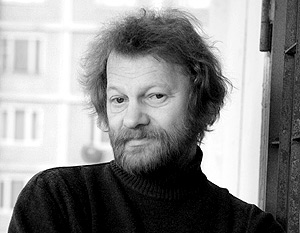 Писатель Александр Агеев