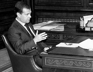 Дмитрий Медведев подписал закон об изменении закона «О континентальном шельфе РФ»