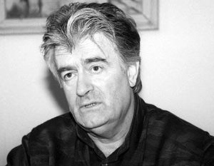 Бывший президент Республики Сербской и «европейский бен Ладен» Радован Караджич арестован