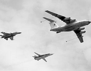 Ракетоносец Ту-160 и бомбардировщик Ту-95МС способны долететь и до Кубы