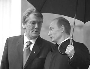 Зарплата президентов России и Украины кажется совсем непритязательной, если обратить взгляд на мировое сообщество